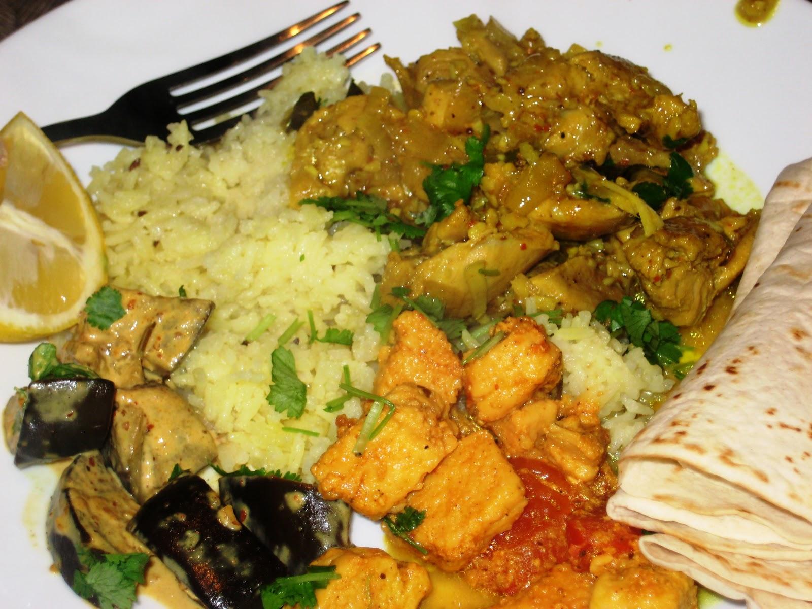 AGA Cooking At JTs Fresh Masala Authentic Indian Cuisine - Cuisine aga