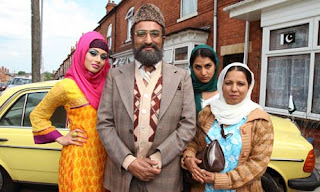 Citizen Khan still from the show