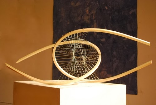 17-Suspension-Sculpture-Muscle-Robby-Cuthbert-Sculptures-Cable-Tension-Furniture-www-designstack-co