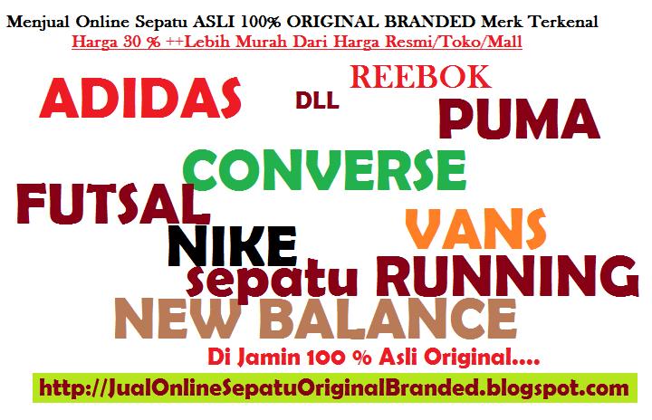 Harga Jual Sepatu Converse All Star Asli Original Murah