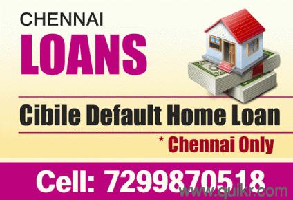 Chennai Loan Service Spot Cash Chennai Low Cibil Get