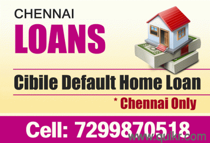 Chennai loan service spot cash chennai low cibil get for Land home mortgage