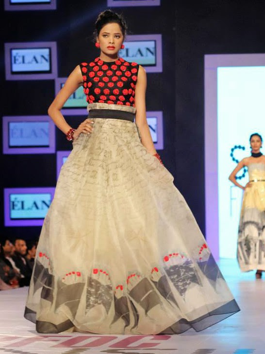 Elan at PFDC Sunsilk Fashion Week