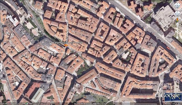 IGNACIO BAÑUELOS LASSO ETA, Bilbao, Vizcaya, Bizkaia, España, 15/11/89