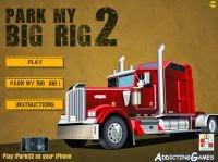 juegos de camiones