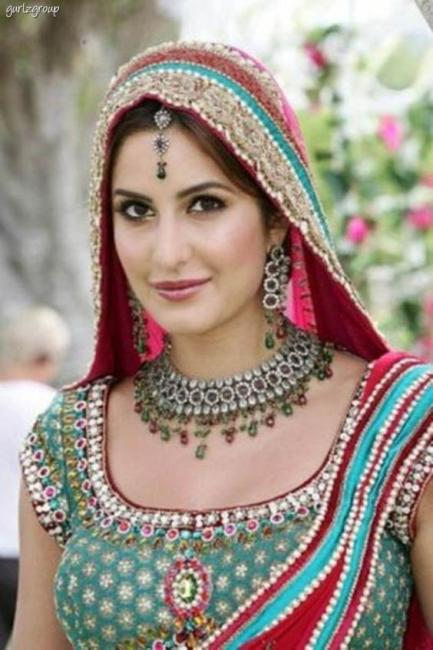Indian Dulhan Pictures Shaadi