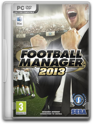 Download Football Manager 2013 SKIDROW+CRACK ONLY