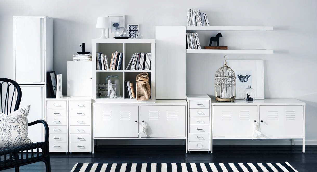 Funky Ikea Home Office Storage Gift - Home Decorating Inspiration ...