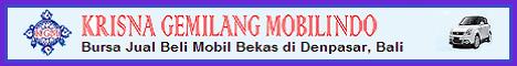 Bursa Jual Beli Mobil Bekas di Denpasar, Bali