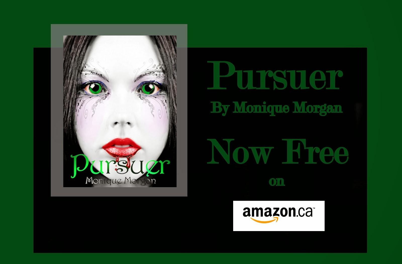 Pursuer (Canada)