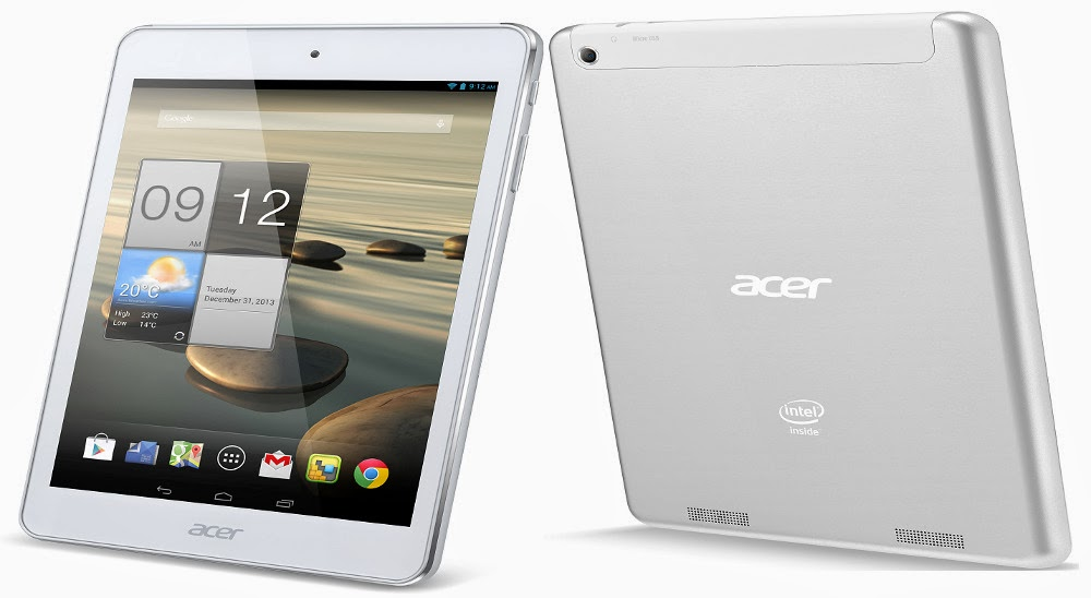 gambar Acer Iconia A1-830