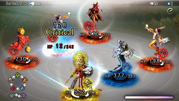 Destiny of Spirits PlayStation Vita Review