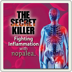 Fighting Inflammation with NOPALEA