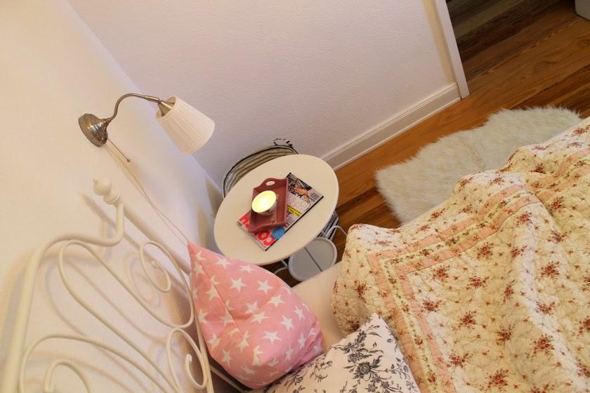 dazzled: LIVING SERIE / BEDROOM