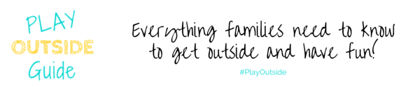 Play Outside Guide