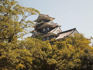 Unique Japan Tours Kenrokuen Garden Okayama Castle