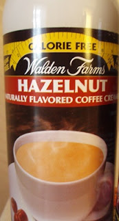 Walden Farms Hazelnut