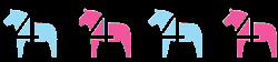 Fyra Hästar Rättvik