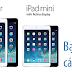 Bạn chọn iPad nào?