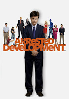 Arrested Development / Caindo na Real