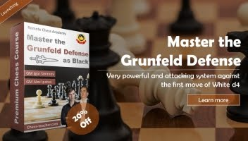 Grunfeld Defence Fully Explained by Two GMs