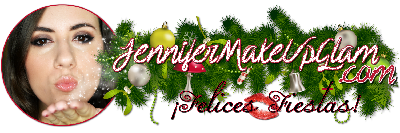 ♥ Jennifer Make Up Glam ♥