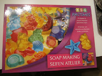 Sabun Yapiyoruz