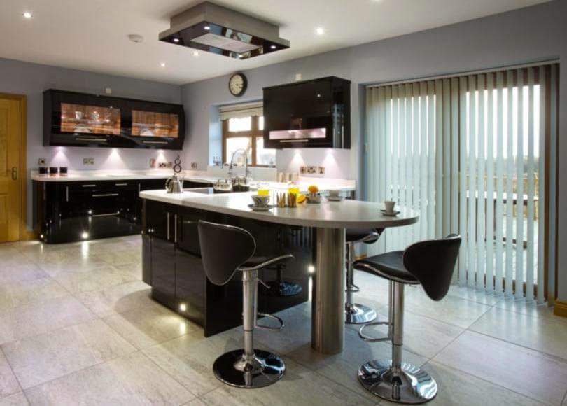 Mesas barra cocina mesa modelo multipla en otras medidas for Mesa barra cocina