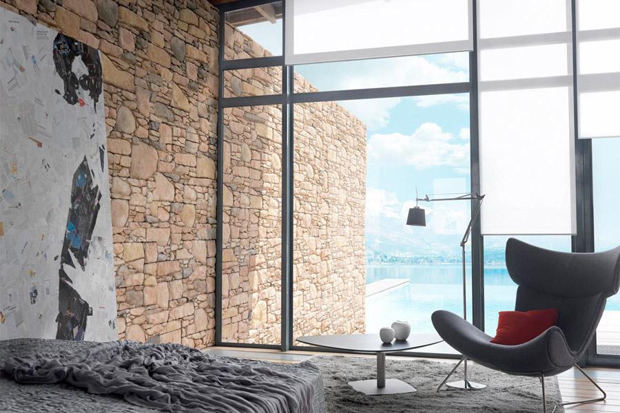 Elegir paredes y suelos ideas para decorar dise ar y for Ideas para disenar tu casa