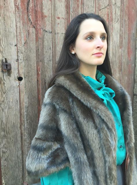 Inverno, Vintage, Roupa Vintage, acessórios vintage, vestir vintage, loja vintage