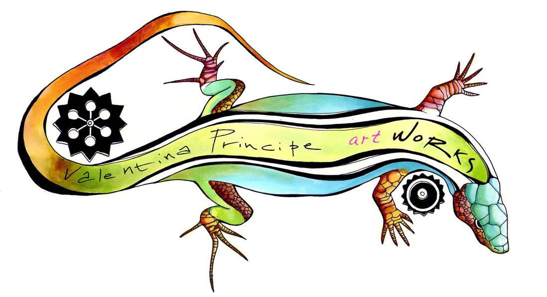 Valentina Principe artworks