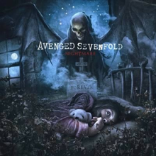 Avenged Sevenfold Song Lyrics
