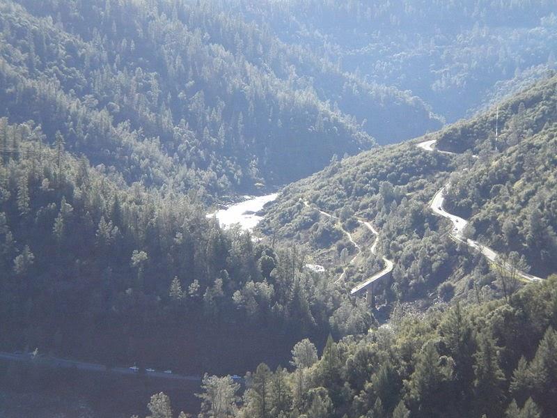california state route 49