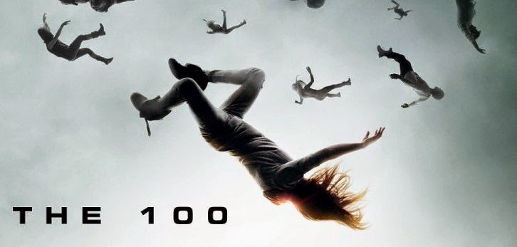 The 100 - Episode 2.10 - Survival of the Fittest - Sneak Peek