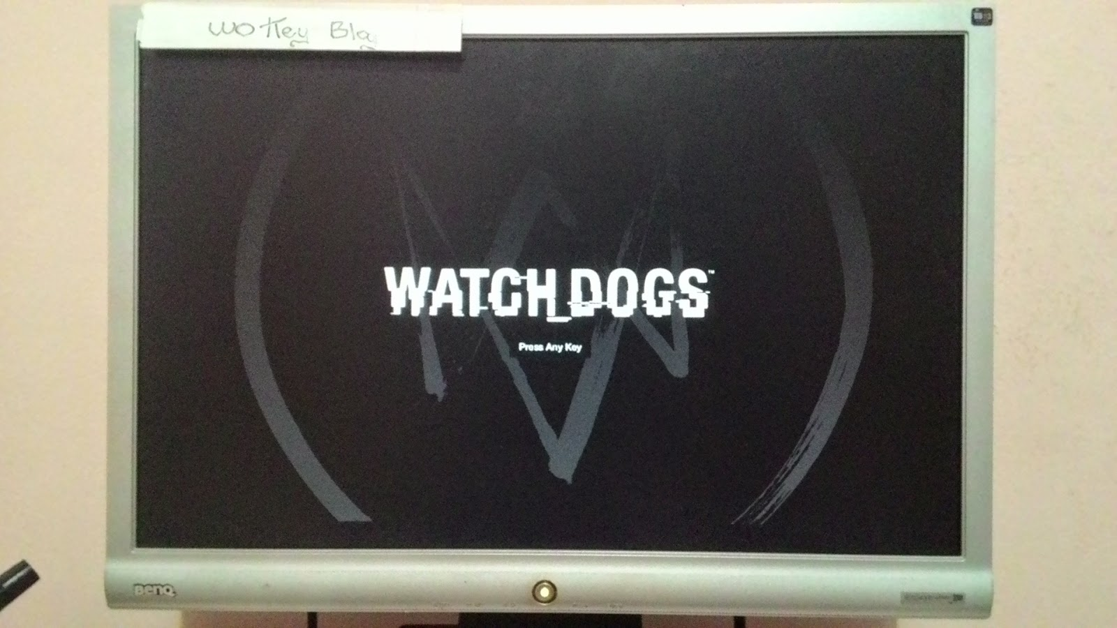Cara Install Watch Dogs