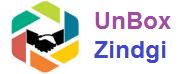 UnBox Zindgi