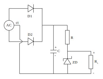 rangkaian-stabilisator-tegangan