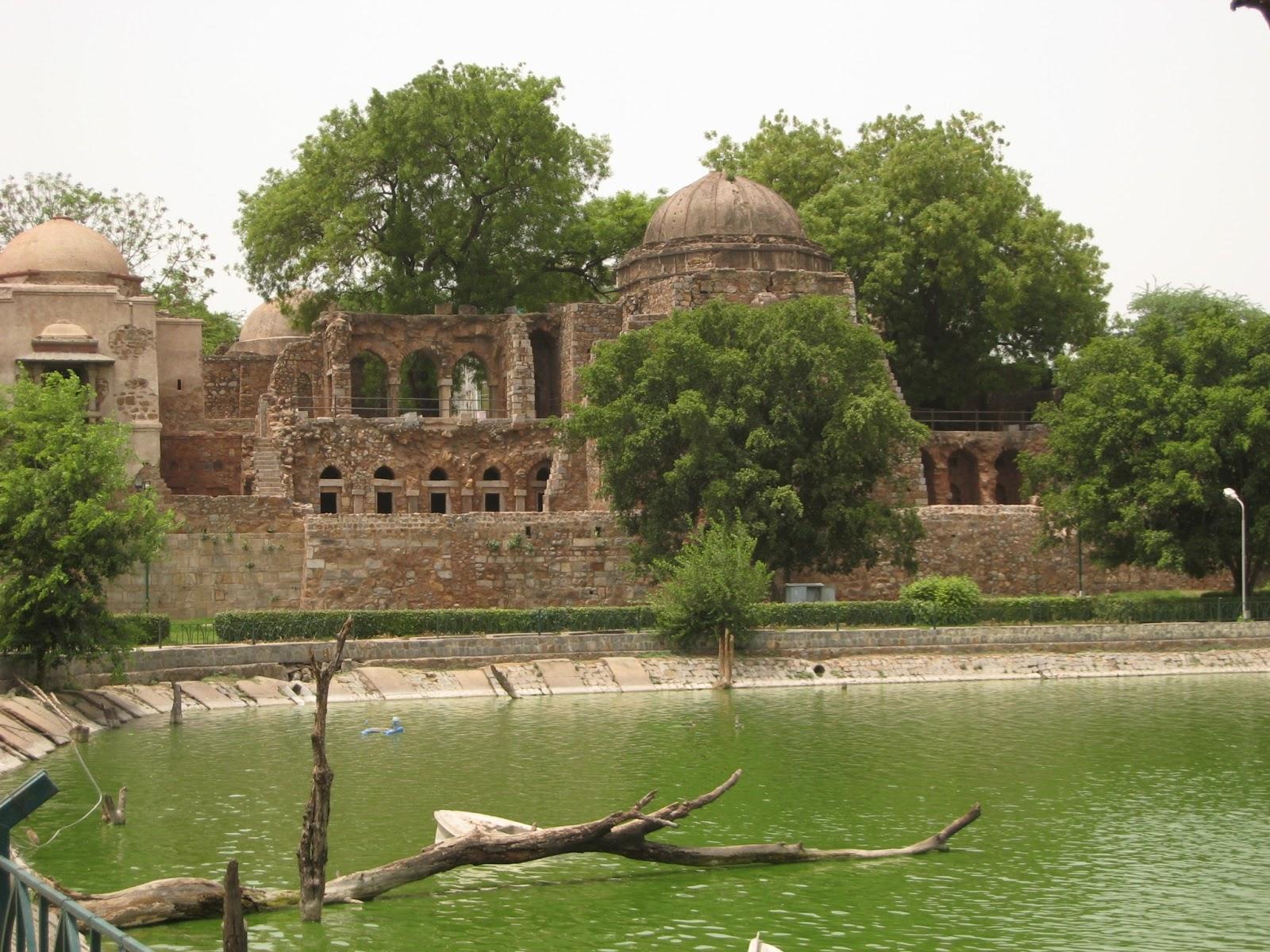 so far in bihar the exercise circuit in delhi s green park