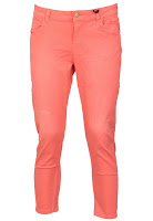 Pantaloni ZARA Gatles Light Red (ZARA)