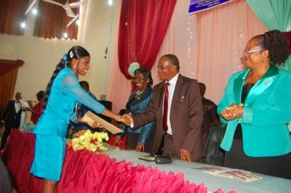 Youngest Female Medical Doctor Graduates at Age 21 From UNIUYO