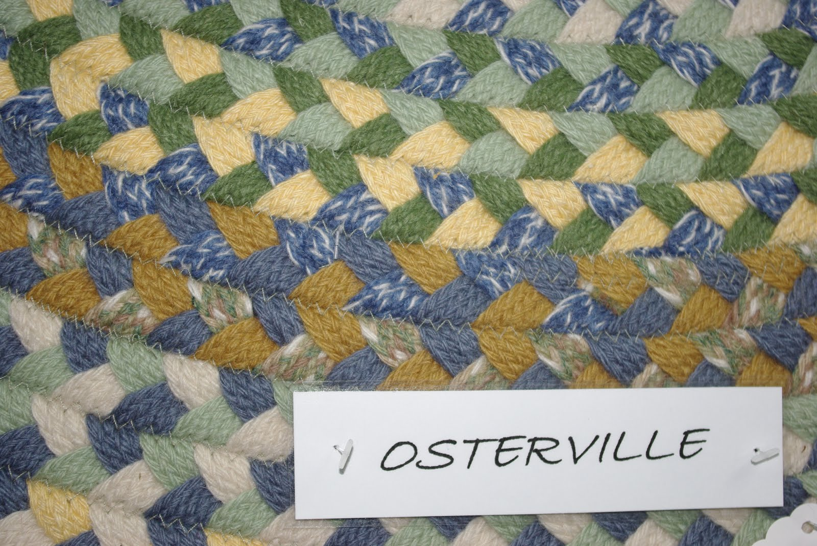 The Braided Rug Company Over Next Few Months When So Many Cape Houses Are Opened Up After This Long Winter Osterville Really Booms In Spring