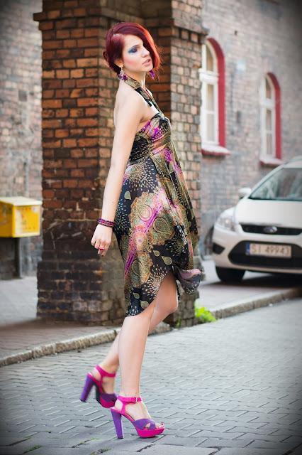 [49.] Sesja Fashion