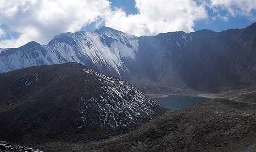 Alpinismo y paisajes