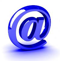 E-mail perkara penting sewaktu kita bercuti nanti