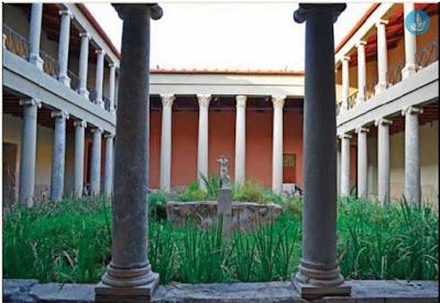 Αρχαιολογική έκθεση στην Casa Romana στην Κω