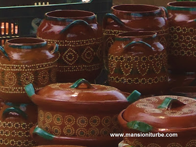 La tradición alfarera de los artesanos michoacanos