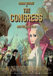 The Congress (2013) [Vose]