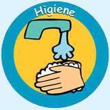 Lava tus manos corre salta y cuidate for Lavado de manos en la cocina