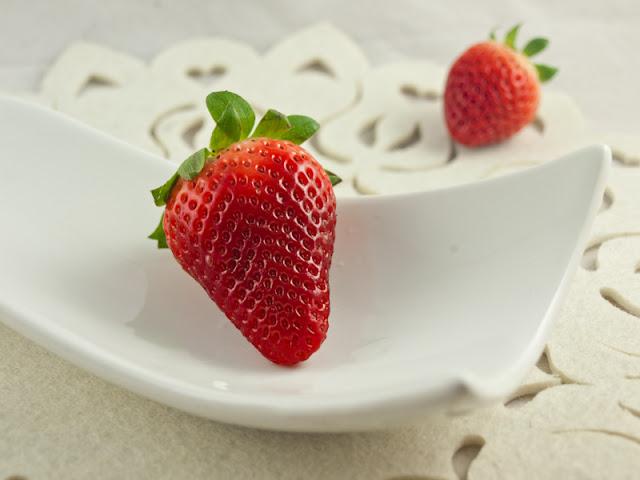 tarta truskawkowa z galaretką