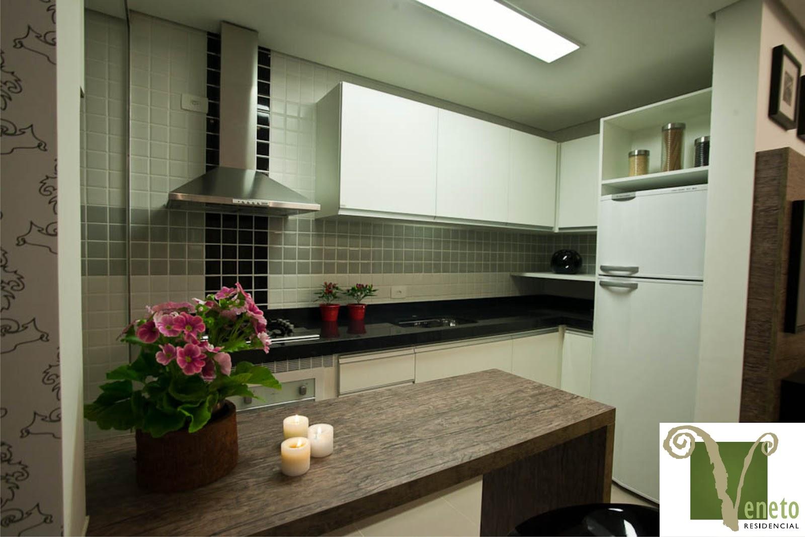 Keyla Kinder Arquitetura Interiores Design: Apartamento Decorado #884353 1600 1067